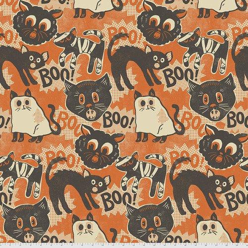 Scaredy Cat PWMA011.XORANGE