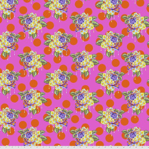 PAINTED ROSES PWTP161.DAYDREAM