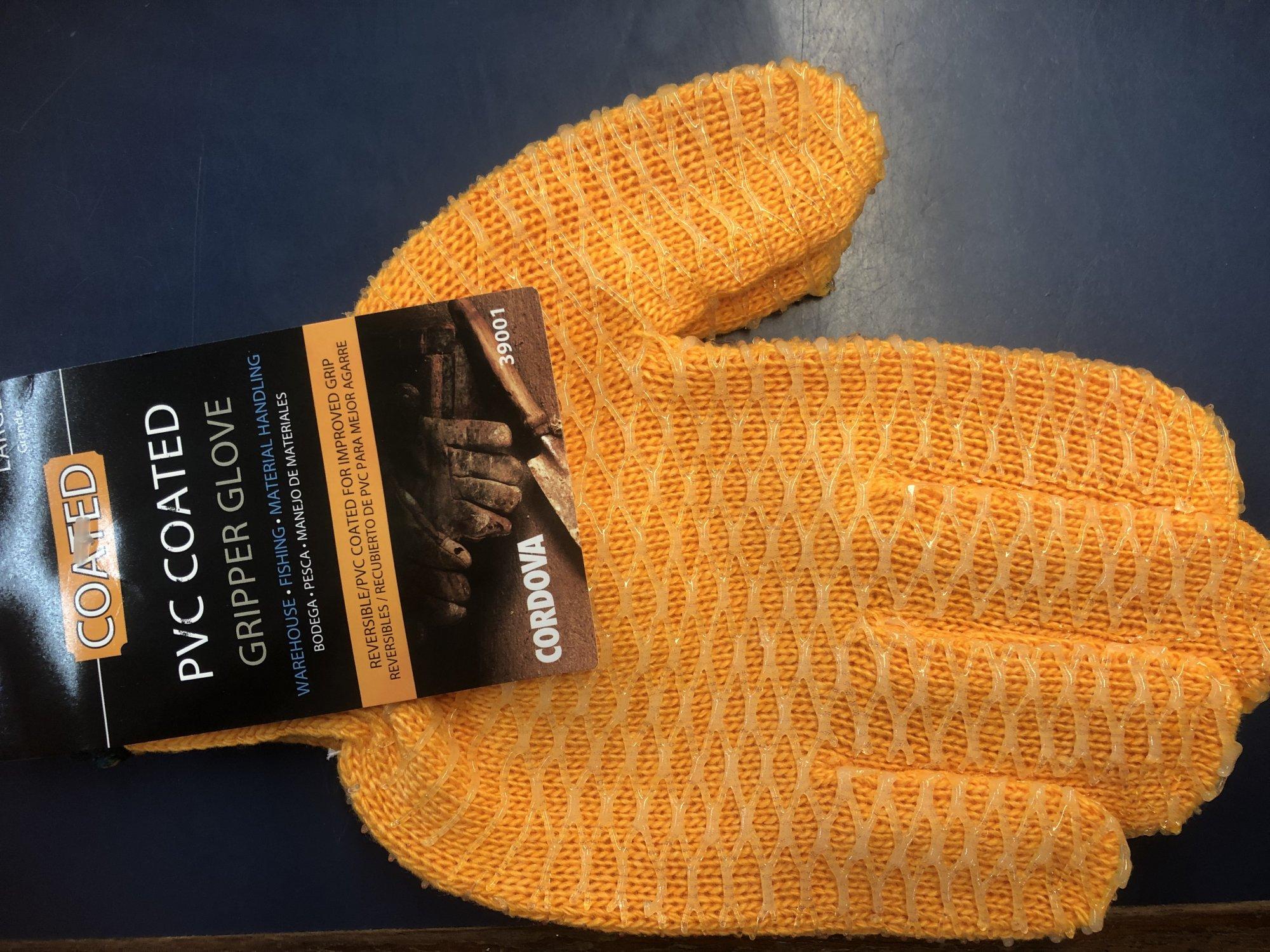 Lobster Gloves