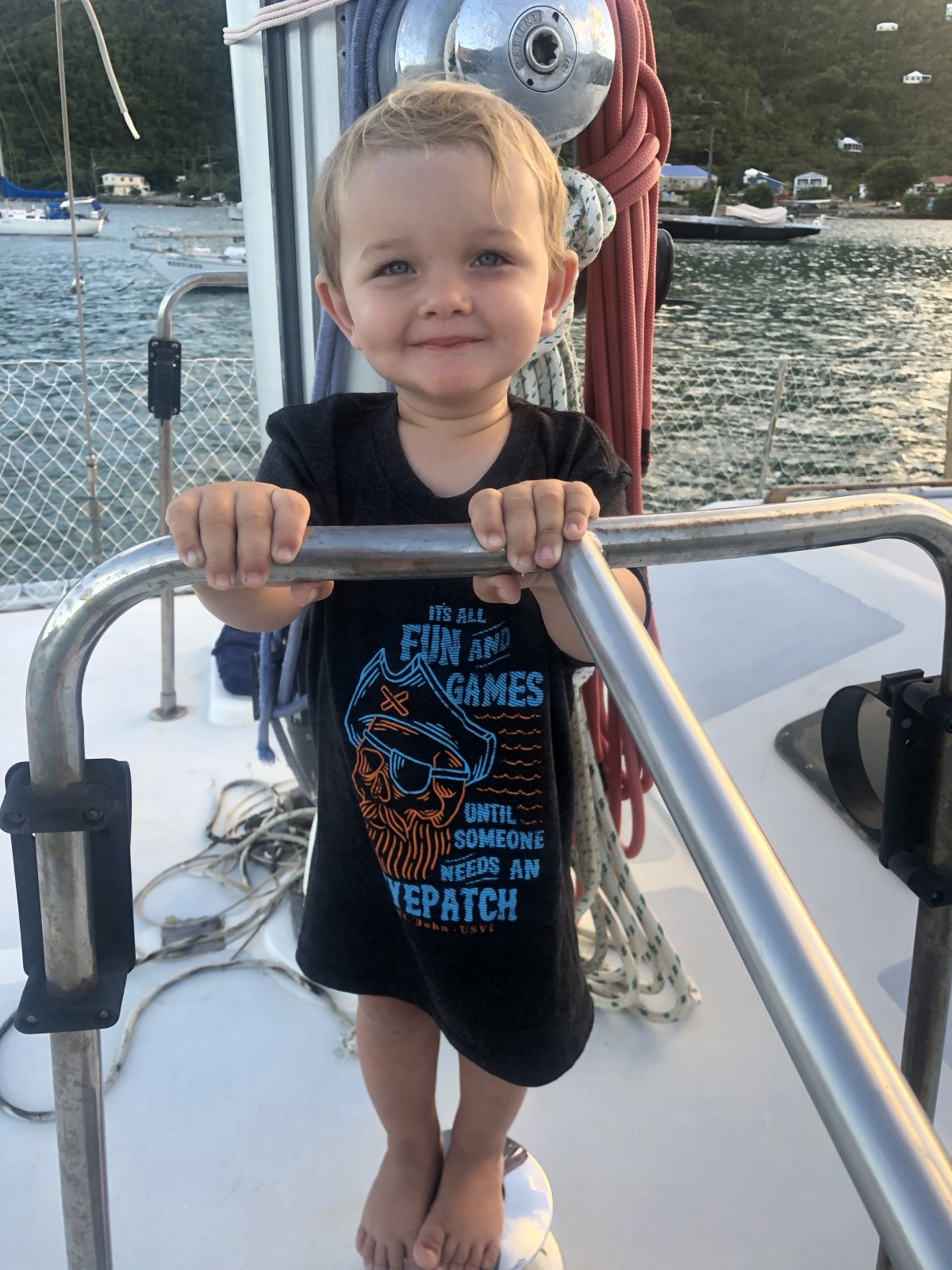 Kids Pirate