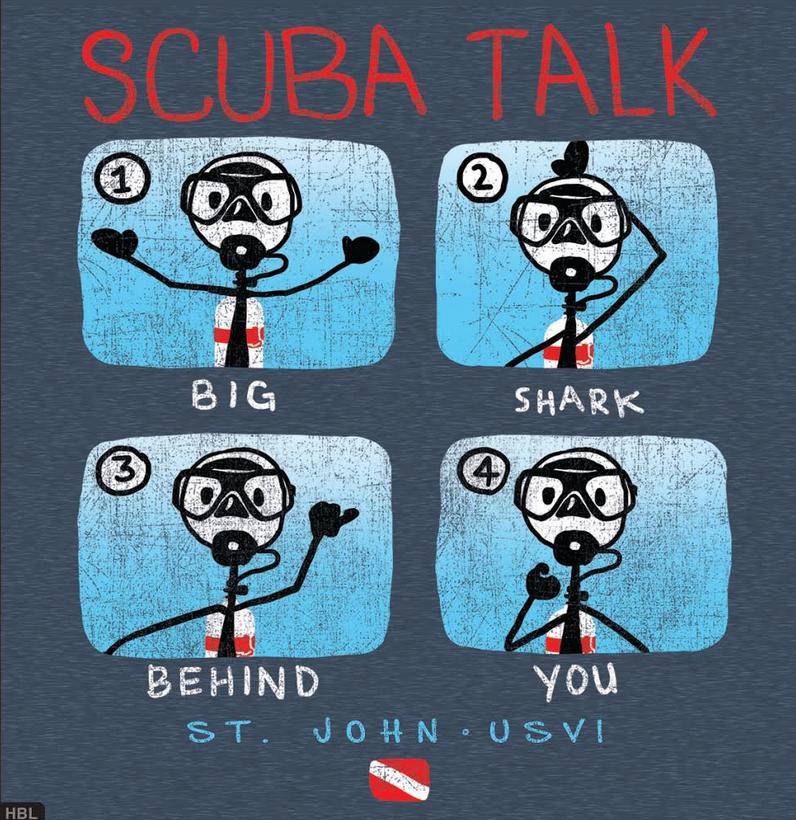 Scuba Talk