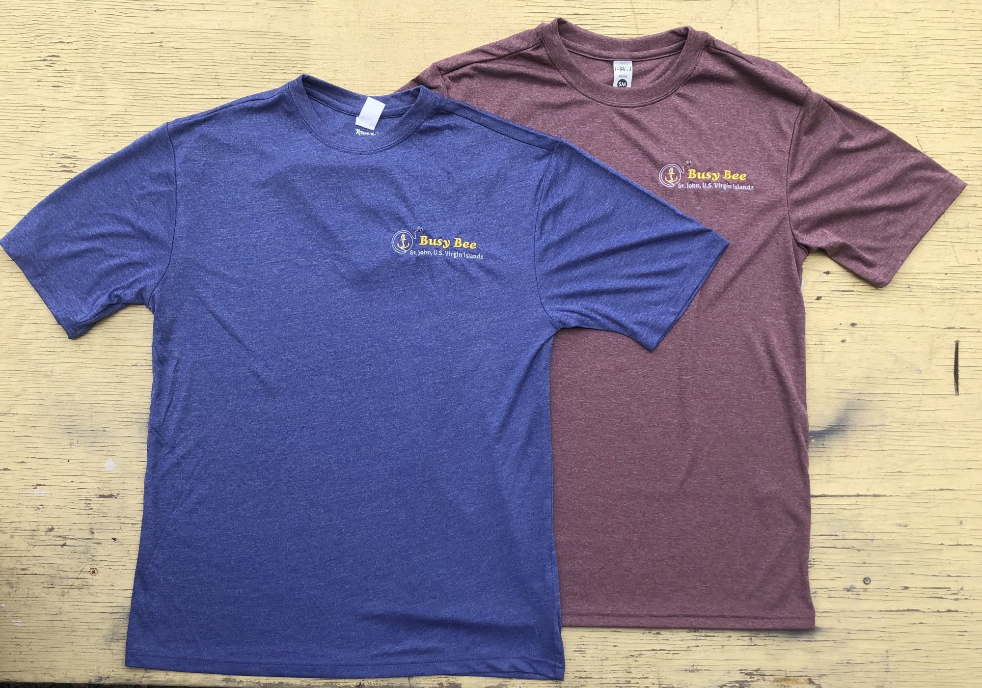 UV Short Sleeve