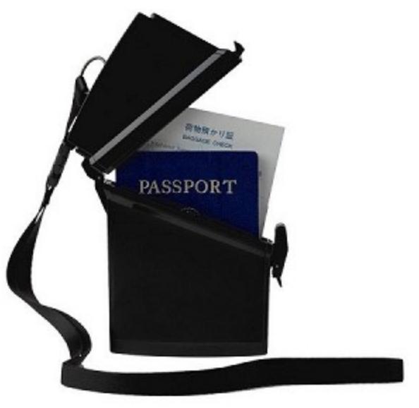 Passport Locker