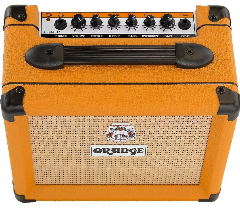 Orange Crush 12 Guitar Amplifier Combo