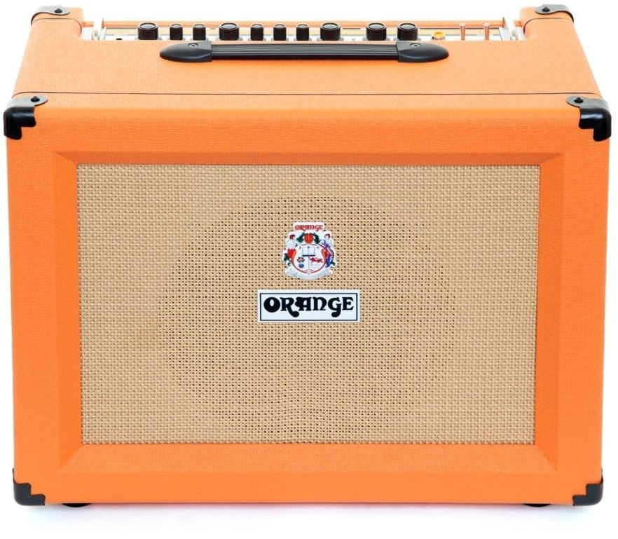 Orange Crush Pro 60W Guitar Amplifier Combo