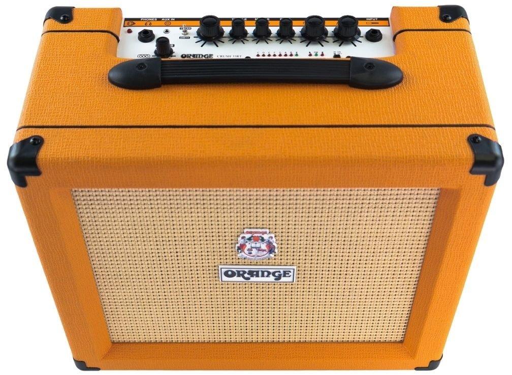 Orange Crush 35RT Guitar Amplifier Combo