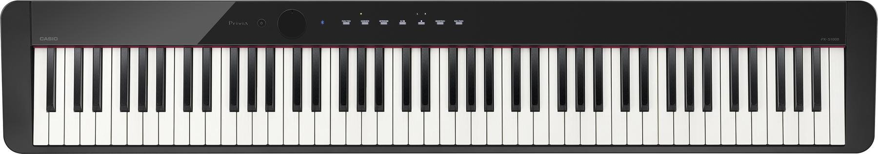 Casio PX-S1000 Privia Series Keyboard