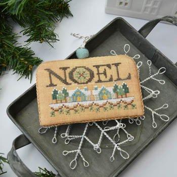 Hands On Design - Noel (White Christmas)