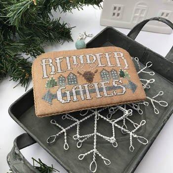 Hands On Design - Reindeer Games