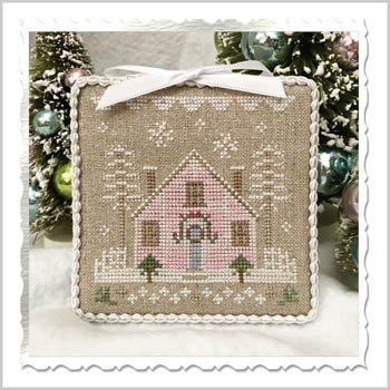 Country Cottage - Glitter House 2