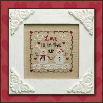 Country Cottage - Love is in the Air