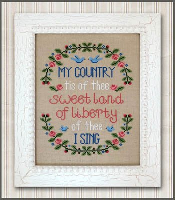 Country Cottage - My Country
