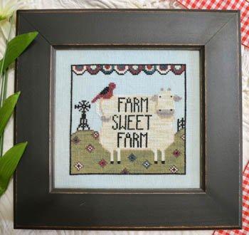 Annie Beez - Farm Sweet Farm