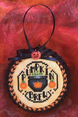Frony Ritter - Pumpkin Brew