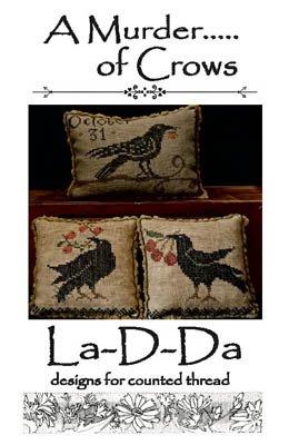 La D Da - Murder of Crows