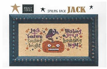 Bent Creek - Smiling Back Jack
