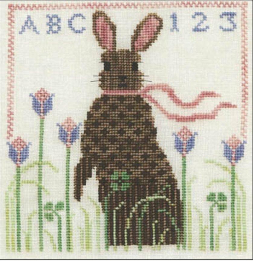 Artful Offerings - Honey Bunny Sampler