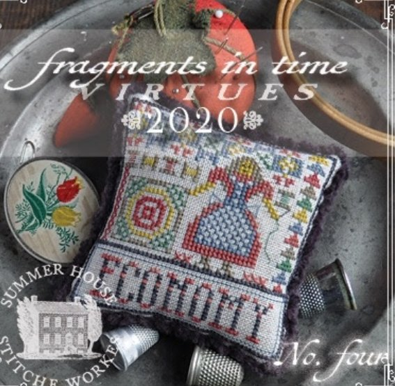 Summer House - Economy 2020 Fragments in Time Virtues
