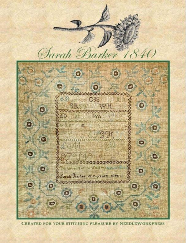 NeedleWorkPress - Sarah Barker 1840