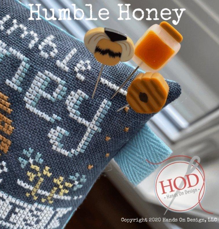 Hands On Design - Humble Honey