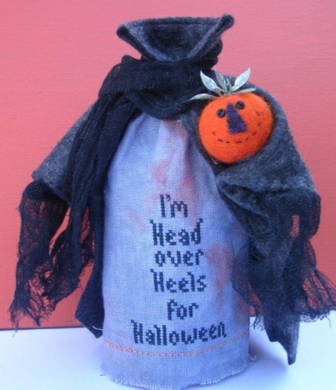 Val's Stuff - Head Over Heels