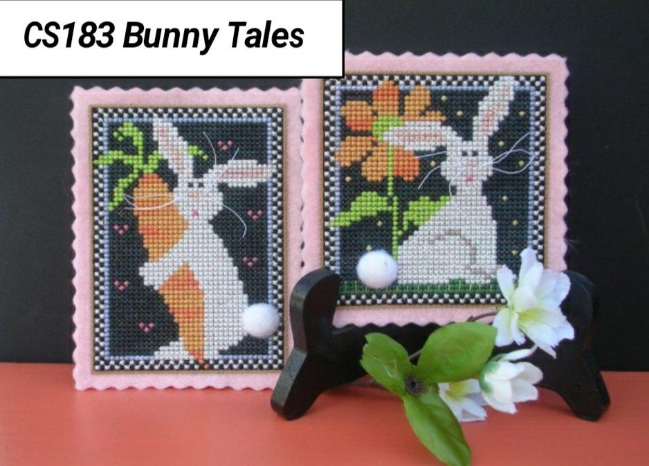 Val's Stuff - Bunny Tales