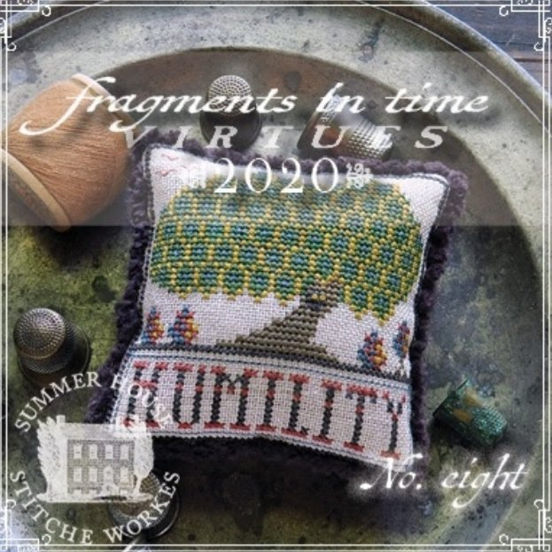 Summer House - Humility 2020 Fragments in Time Virtues