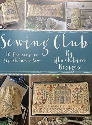 Blackbird Designs - Sewing Club