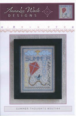 Annalee Waite Designs - Summer Thoughts
