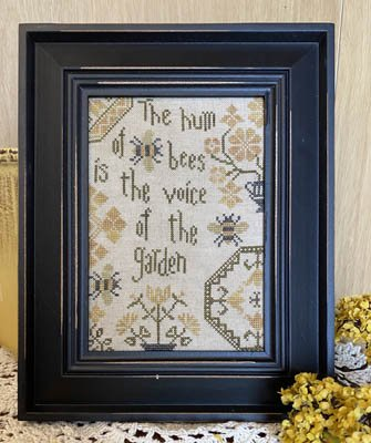 From the Heart - Quaker Bees