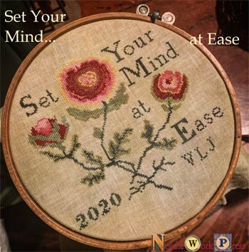 NeedleWorkPress - Set Your Mind at Ease