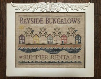 Country Cottage - Bayside Bungalows