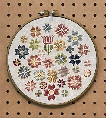 Aury TM - Circle of Flowers