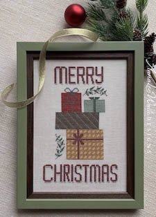 Annalee Waite Designs - Merry Christmas Gifts