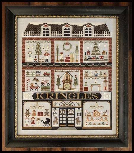 Little House - Kringle's