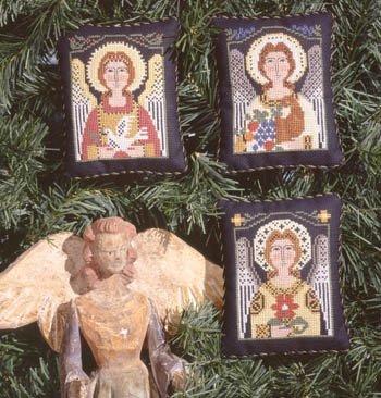 Prairie Schooler - Angels