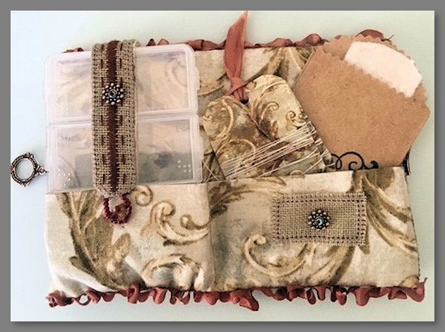 Fern Ridge - Bring on the Beads Case