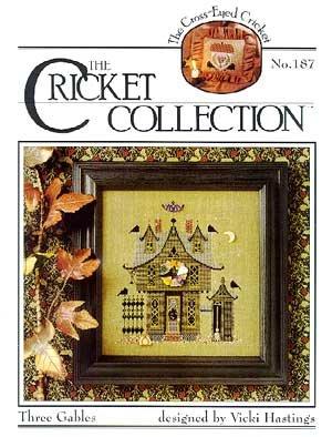Cricket - Three Gables #187