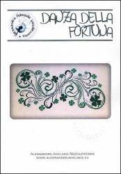 Alessandra Adelaide - Danza Della Fortuna