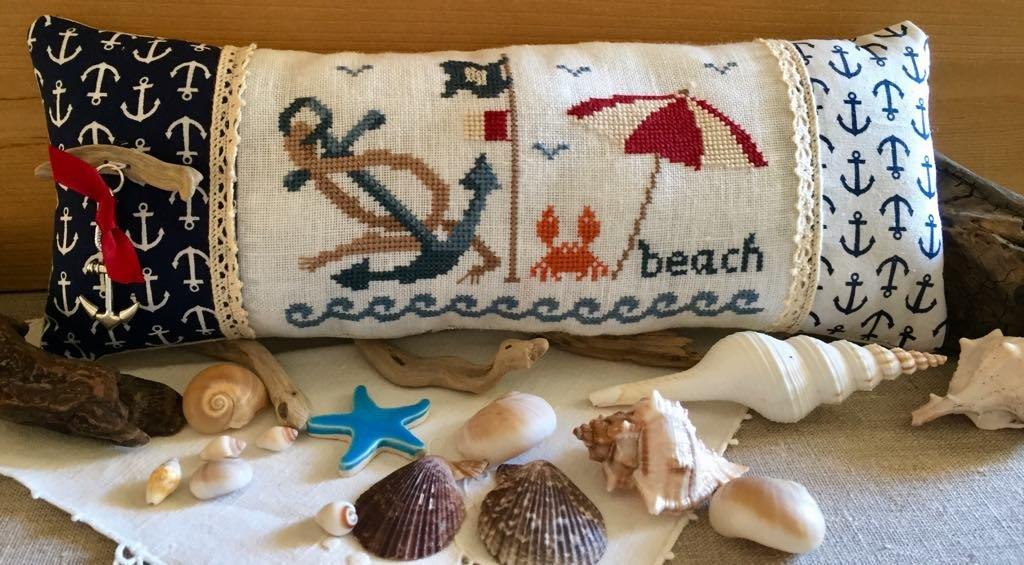 Rovaris - Anchor Beach