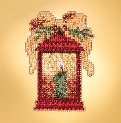 Mill Hill - Christmas Lantern