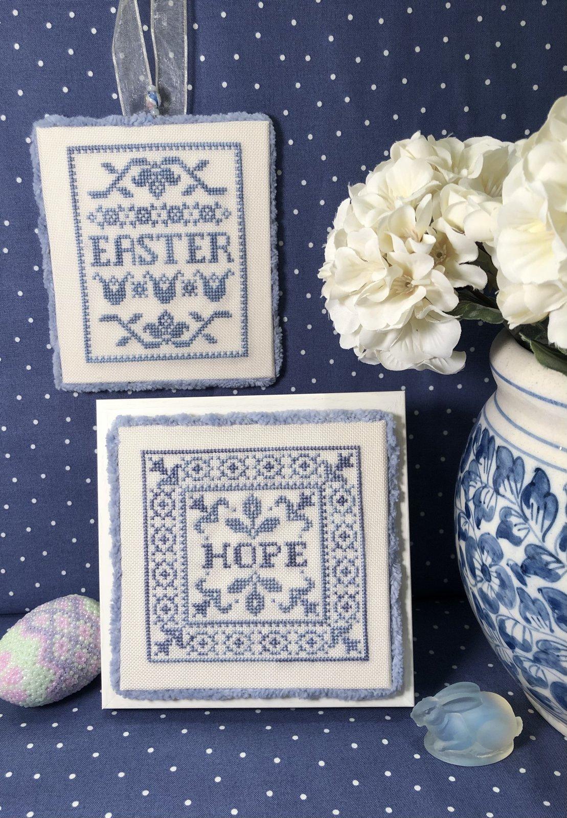 ScissorTail Designs - Easter Brings Hope