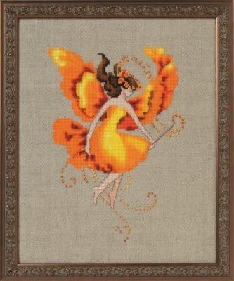 Mirabilia - Autumn Flame