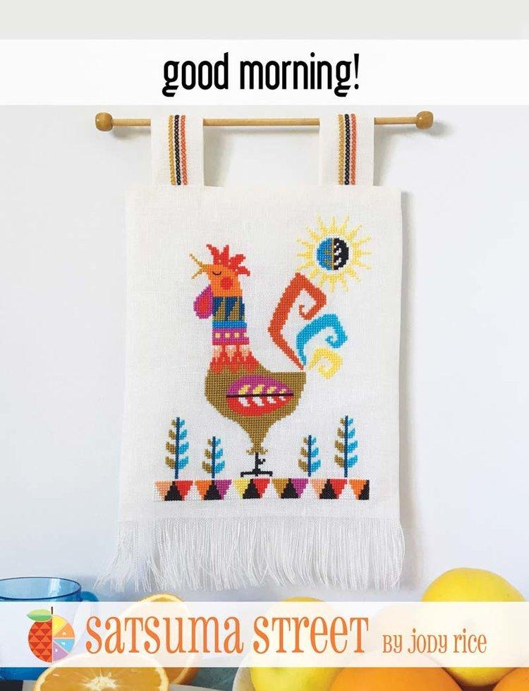 Satsuma - Good Morning