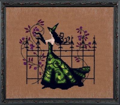 Mirabilia - Gwen (Bewitching Pixies)