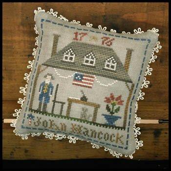 Little House - John Hancock Early Americans