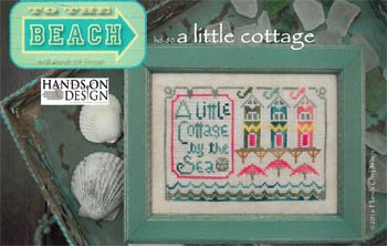 Hands On Design - Little Cottage To The Beach #2
