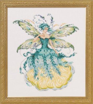 Mirabilia - Aquamarine Fairy