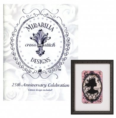 Mirabilia - 25th Anniversary Booklet