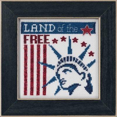 Mill Hill - Land of the Free